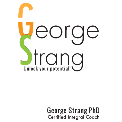 Client: George Strang PhD